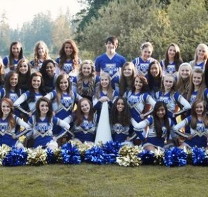 Tahoma Blue and Gold Booster Club 2013