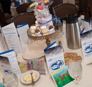Snoqualmie Valley School Foundation's Small Hands to Big Plans Luncheon 2014