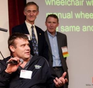 Washington Access Fund's 10th Anniversary and Celebration 2014