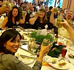SnoValley Tilth's Annual Friends of the Fields Dinner & Auction 2015