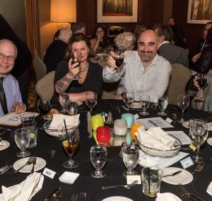 Sammamish Symphony's Gala Dinner & Auction 2015