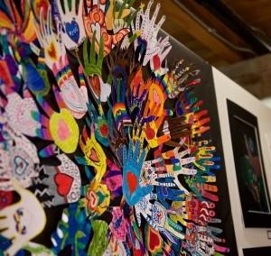 Northwest Art Center's Art in the Heart of Duvall Auction 2015