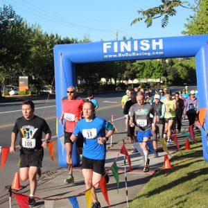 Annual 5K/10K and Fun Run – Boys and Girls Club of Sammamish/Redmond 2016