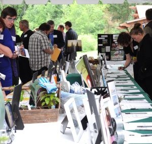 SnoValley Tilth's Benefit Auction 2016
