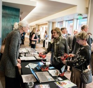 Northwest Access Fund's Annual Awards and Benefit Dinner 2016