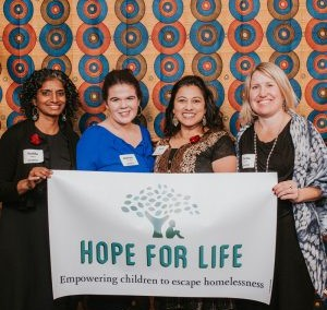 Hope for Life's Gala Auction 2017