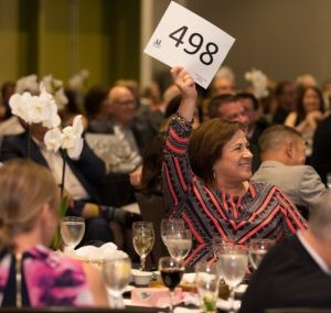 Assistance League of the Eastside's Extend Your Reach Gala Auction 2017