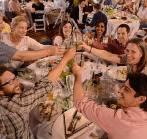 SnoValley Tilth's Friends of the Fields Auction 2017