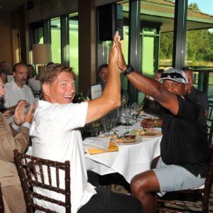 Joshua P. Williams Foundation Celebrity Golf Tournament and Gala Auction 2017
