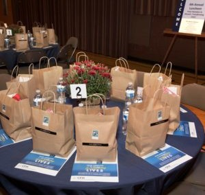 Congregations for the Homeless 2017 Luncheon
