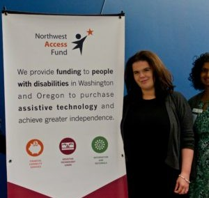 Northwest Access Fund Awards Dinner and Benefit 2017