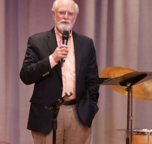 Huntington's Disease Society of America Jazz Benefit Dinner 2018