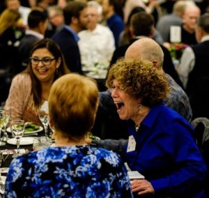 Northwest Access Fund Awards Dinner and Benefit 2018