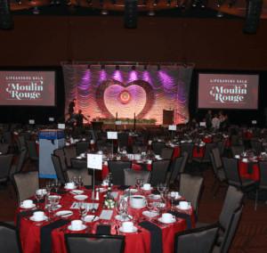 Medic One Foundation Lifesavers Gala 2019