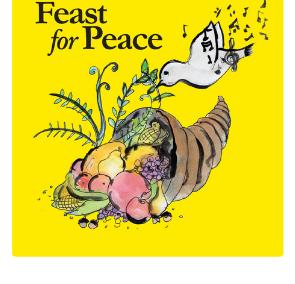 Seattle Peace Chorus Virtual Feast for Peace 2020