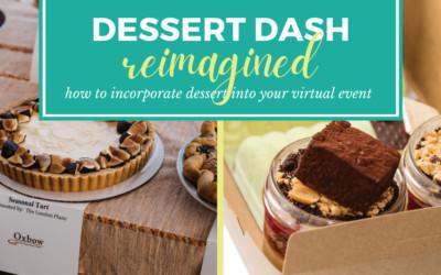 Dessert Dash Reimagined