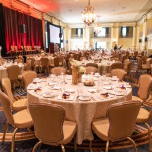Robert Chinn Foundation's Asian Hall of Fame Gala 2019