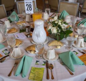 Jesuit Volunteer Corp NW's 2019 Seattle Benefit