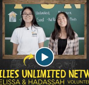 Families Unlimited Network Week of F.U.N. 2020