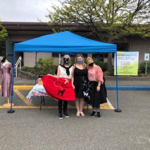 Shoreline-Lake Forest Park Senior Center's Hybrid Event 2021