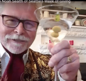 L'Arche Noah Sealth Week of Giving 2020
