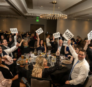 Washington Autism Alliance & Advocacy Night Out For A Cause 2020