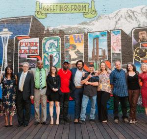 Washington Innocence Project Northwest's Stand for Innocence Benefit Dinner 2019