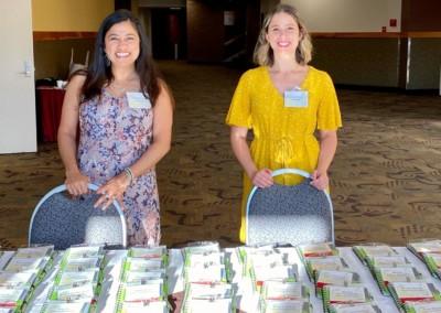 Washington Apple Education Foundation Hybrid Luncheon 2021 – Yakima