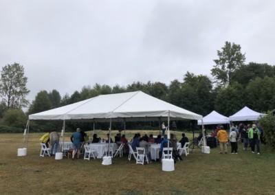 Washington Wildlife & Recreation Coalition's Recreate Luncheon 2021